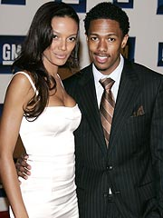 Nick Cannon & Selita Ebanks: So In Love