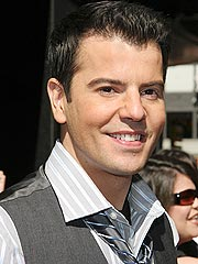 Jordan Knight's New Tune: 'I Love Being a Dad'