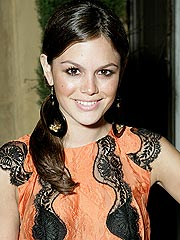 Rachel Bilson Says No to Nudity | Rachel Bilson