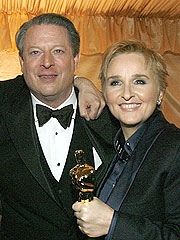 Helen, Forest and Martin Score Oscars  Academy Awards, Red Carpet 2007