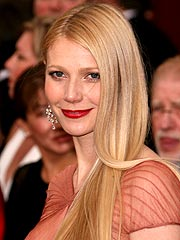 Gwyneth: Being a Housewife Is 'Amazing'