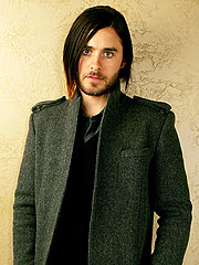 Jared Leto Breaks Nose During Concert | Jared Leto