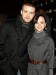 Christina Ricci 'So Impressed' by Justin | Justin Timberlake