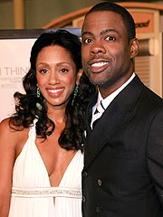 Chris Rock: Partnership Is the Best Part of Marriage | Chris Rock
