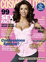 Eva Wants Kenny Chesney to Sing at Wedding| Eva Longoria