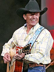 George Strait Leads Country Nominations | George Strait