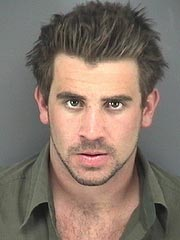 Hills Star Jason Wahler Arrested – Again | Jason Wahler