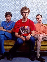 Napoleon Dynamite Star Talks About 'Greasy' Groupies| Napoleon Dynamite