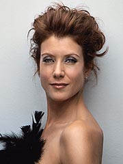 Kate Walsh Says She's a 'Late Bloomer' in Love| Kate Walsh
