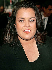 UPDATE: Rosie Enters Idol's Frenchie Fracas | Rosie O'Donnell