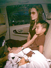 It's Official: Angelina Jolie Adopts New Son| Birth, Angelina Jolie