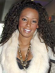 Spice Girls Mel B and Baby Spice Plan Acting Careers | Melanie Brown