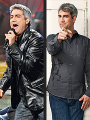 American Idol Star Taylor Hicks Drops 22 Lbs. | Taylor Hicks