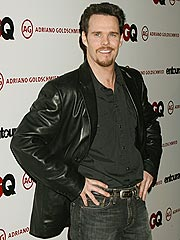 Entourage's Kevin Dillon Enjoys Fatherhood | Kevin Dillon