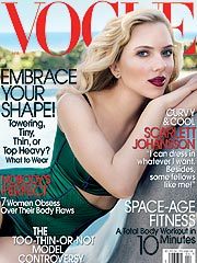 Scarlett Johansson on Woody Allen: I'd Hem His Pants| Scarlett Johansson