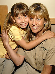 Terri Irwin: Life Without Steve 'Extremely Difficult'