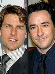 Alleged Cusack Stalker Arrested by Cruise Home | John Cusack, Tom Cruise