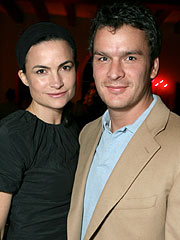 Balthazar Getty and His Wife Welcome a Girl | Balthazar Getty