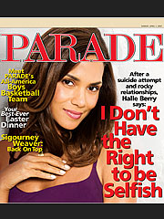 Halle Berry Admits to Suicide Attempt| Halle Berry