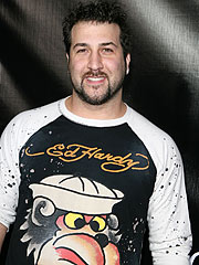 Joey Fatone to Host Karaoke Game Show