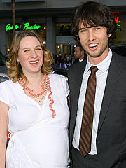 Jon Heder's Baby Due 'Any Second' | Jon Heder