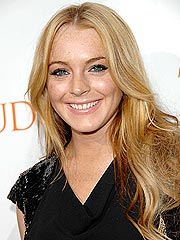 Lindsay Lohan Says She&#39;s Dating &#8211; and Happy
