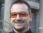 QUOTED: Bono Knows that Lead Singers Are Replaceable | Bono