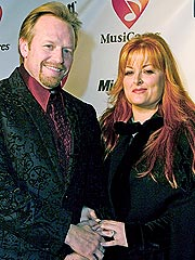 Wynonna Seeks Divorce After Husband's Arrest | What the World Needs Now Is Love