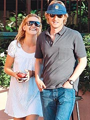 Kate Hudson and Owen Wilson&#39;s Romance: The Real Deal