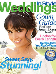 Jordana Brewster on &#39;Secret&#39; Chainsaw Love Story| Engagements, Jordana Brewster