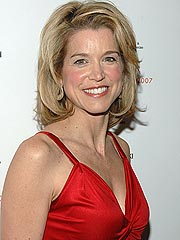 CNN Newswoman Paula Zahn to Divorce