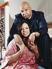 Reverend Run, Wife Open Up About Losing Baby