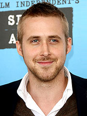 Ryan Gosling&#39;s New Year&#39;s Eve Date &#8211; His Mom