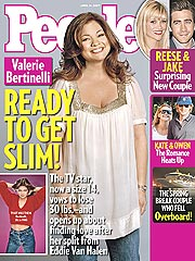 COVER STORY: Valerie Bertinelli Says 'I'm Fat'