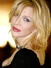 Courtney Love Says She Was Addicted to  'Perfection'
