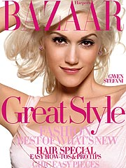 Gwen Stefani: 'I've Always Been on a Diet'| Gwen Stefani