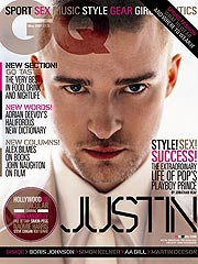 Justin Timberlake: I Love and Respect Cameron| Justin Timberlake