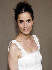 New Mom Amanda Peet: 'I'm So In Love' | Amanda Peet