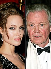 Did Jon Voight Fail to Pay Support to Angelina's Mom? | Angelina Jolie, Jon Voight