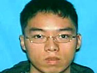 Virginia Tech Suspect Called &#39;A Loner&#39;
