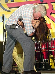 Richard Gere: Kiss Controversy a Badge of Courage | Richard Gere