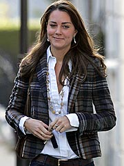 Kate Middleton Spearheads Roller Disco Benefit
