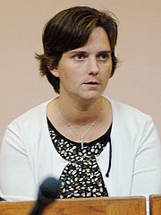 Preacher's Wife Found Guilty of Manslaughter