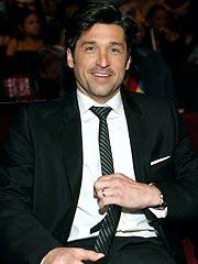 Patrick Dempsey: Mood Is 'A Lot Lighter' on Grey's Set | Patrick Dempsey