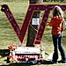 Virginia Tech Tragedy: Share Your Thoughts