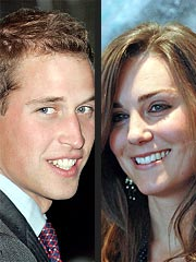 Prince William & Kate Middleton: The Secret Dates