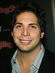 Joe Francis Charged with Sexual Battery