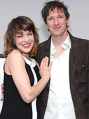 Milla Jovovich Reveals Her Wedding Date | Milla Jovovich, Paul Anderson (Director)