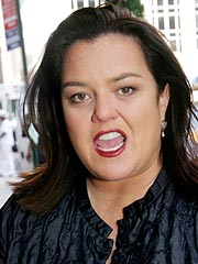 rosie odonnell turned kim kardashian makeup rosie o donnell shock