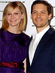 WEEK AHEAD: Spider-Man 3 Weaves Its Web at Theaters | Kirsten Dunst, Tobey Maguire